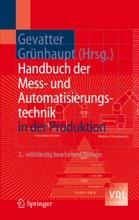 Handbuch Der Mess- Und Automatisierungstechnik In Der Produktion