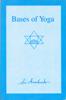Sri Aurobindo - Bases of Yoga ilustración