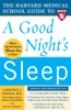 Lawrence Epstein & Steven Mardon - The Harvard Medical School Guide to a Good Night's Sleep Grafik