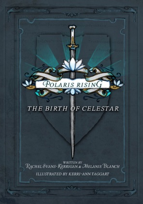 Polaris Rising: The Birth of Celestar image