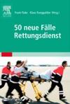 50 Neue Flle Rettungsdienst