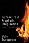 The Practice Of Prophetic Imagination