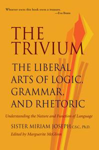 The Trivium Book Cover