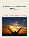 Praise And Worship Manual