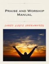 Praise And Worship Manual