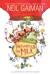 Download Fortunately, the Milk