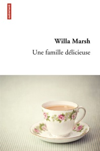Une famille délicieuse Book Cover