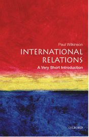 International Relations: A Very Short Introduction book