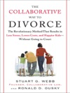 The Collaborative Way To Divorce
