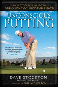 Unconscious Putting Book Cover