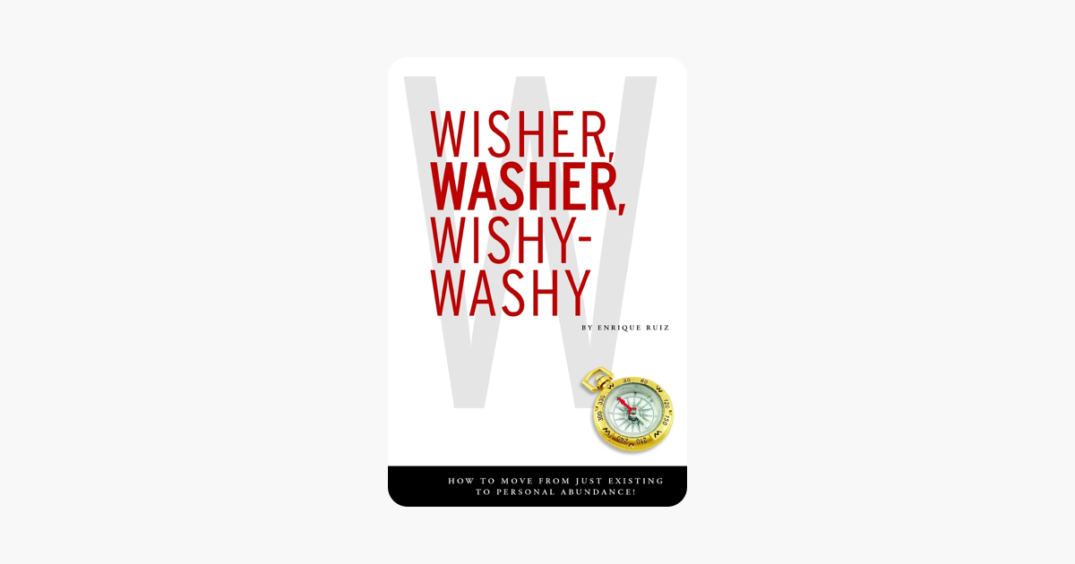 The W Characters, Wisher, Washer, Wishy-Washy