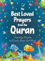 Saniyasnain Khan - The Best Loved Prayers from the Quran artwork