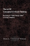 The Art Of Conceptual Critical Thinking
