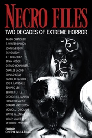 Necro Files: Two Decades of Extreme Horror PDF Download