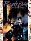 Prince - Purple Rain Songbook