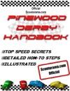 Official Scoutoramacom Pinewood Derby Handbook