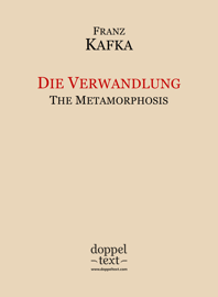 Die Verwandlung / The Metamorphosis book
