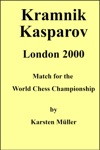 Kramnik-Kasparov London 2000