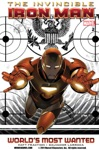 The Invincible Iron Man Vol 2 Worlds Most Wanted  Book 1