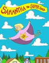 Samantha The Super Saver