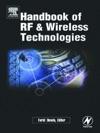 Handbook Of RF  Wireless Technologies
