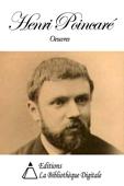 Oeuvres de Henri Poincaré