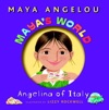 Mayas World Angelina Of Italy