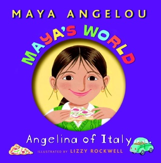 Maya's World: Angelina of Italy PDF Download