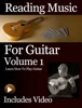 Reading Music for Guitar Vol. 1