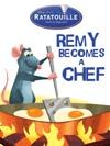 Ratatouille Remy Becomes A Chef