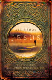 All About Jesus book