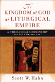 Kingdom of God as Liturgical Empire Book Cover