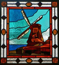The History Of Stained Glass