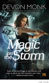 Magic on the Storm PDF Download