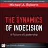 The Dynamics Of Indecision: A Failure Of Leadership