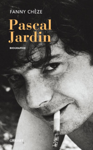 Pascal Jardin Buch-Cover
