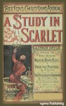 A Study In Scarlet Illustrated  FREE Audiobook Download Link