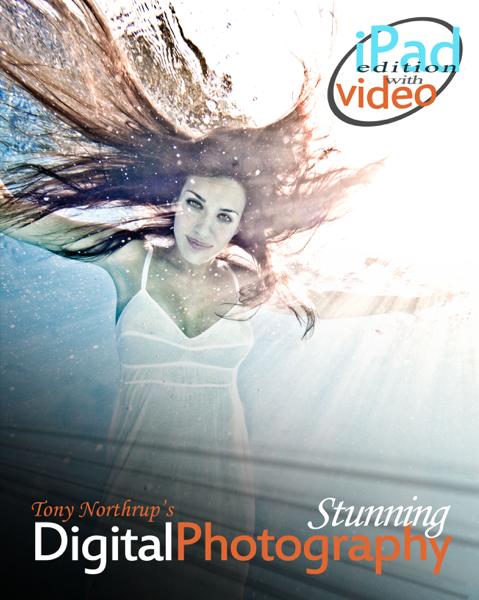 Tony Northrup's DSLR Book: How to Create Stunning Digital Photography (iPad)