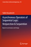 Asynchronous Operators Of Sequential Logic Venjunction  Sequention