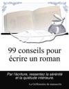 99 Conseils Pour Crire Un Roman