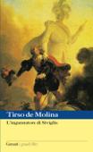 L'ingannatore di Siviglia Book Cover