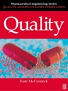 Quality Pharmaceutical Engineering Series