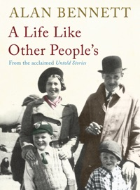 A A LIFE LIKE OTHER PEOPLES