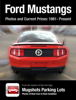 Insurance Auto Auctions, Inc. - Ford Mustangs artwork
