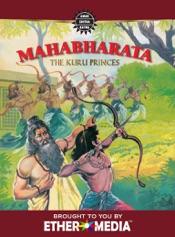 Mahabharata - Volume 1 of 3 - The Kuru Pr...