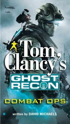 Tom Clancy's Ghost Recon: Combat Ops image