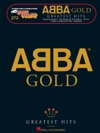 ABBA Gold - Greatest Hits Songbook