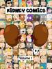 Kidney Comics