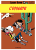 Lucky Luke - Tome 28 - L'ESCORTE - Morris & René Goscinny