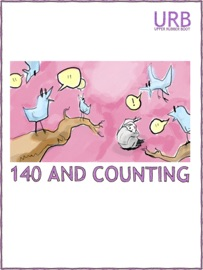 140 And Counting read online